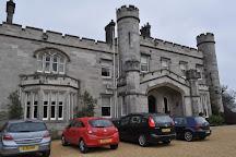 Dundas Castle, South Queensferry, United Kingdom