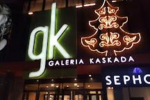Galeria Kaskada, Szczecin, Poland