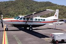 GSL Aviation, Cairns, Australia