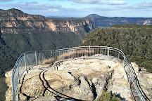 Anvil Rock Lookout, Blue Mountains National Park, Australia