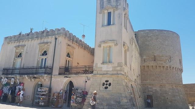 Comune Di Otranto