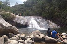 Escorrega Waterfall, Visconde de Maua, Brazil