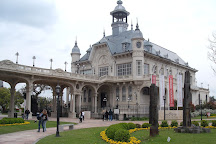 Sarmiento House Museum, Tigre, Argentina