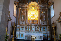 Santuario de Nossa Senhora da Assuncao, Vila Flor, Portugal