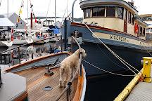Ladysmith Maritime Society, Ladysmith, Canada