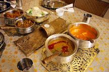Gourmet Desire, New Delhi, India