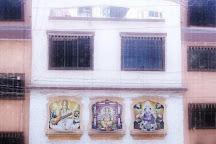 Shakti Kripa Ashram, Ulhasnagar, India