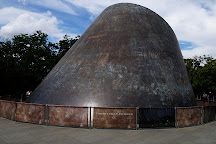 Peter Harrison Planetarium, London, United Kingdom