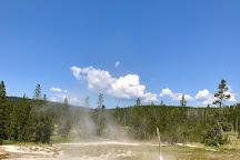 Shoshone Lake, Yellowstone National Park, United States