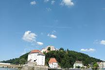 Veste Niederhaus, Passau, Germany