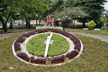 Relogio das Flores, Garanhuns, Brazil
