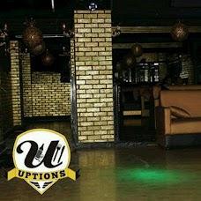 UPTIONS LOUNGE: Restaurant & Nightclub dubai UAE
