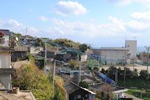 Kakara Island, Karatsu, Japan