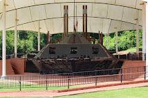 U.S.S. Cairo Museum, Vicksburg, United States