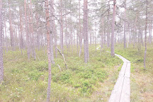 Valkmusa National Park, Siltakyla, Finland