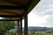 Red Rooster Winery, Penticton, Canada