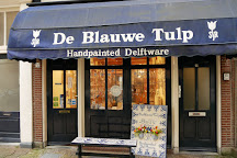 The Blue Tulip, Delft, The Netherlands