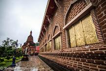 Wat Neramit Wipatsana Temple, Dan Sai, Thailand