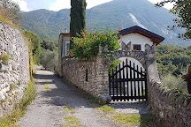 Funivia Malcesine-Monte Baldo, Malcesine, Italy