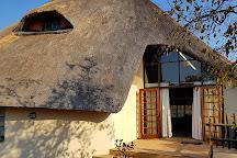 Thaba Monate Game Lodge, Bela Bela, South Africa