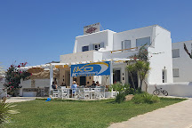 Flisvos Kite Center, Naxos, Greece