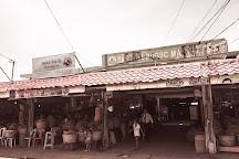 Taboan Public Market, Cebu City, Philippines