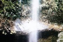Cascada La Sierpe, Buenaventura, Colombia