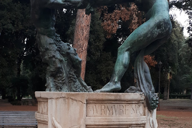 Visit Fonte Gaia Di Villa Borghese On Your Trip To Rome Or Italy