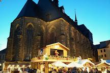 Konzerthalle Ulrichskirche, Halle (Saale), Germany