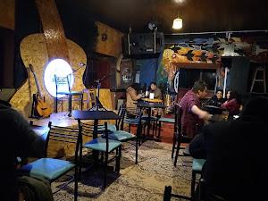 La Oveja Negra Cusco 2