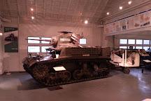 Cavaleriemuseum, Amersfoort, The Netherlands