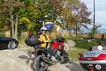 Irish Mountain Lookout, Meaford, Canada