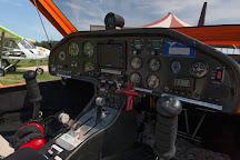 Air Salento A.S.D., Melpignano, Italy