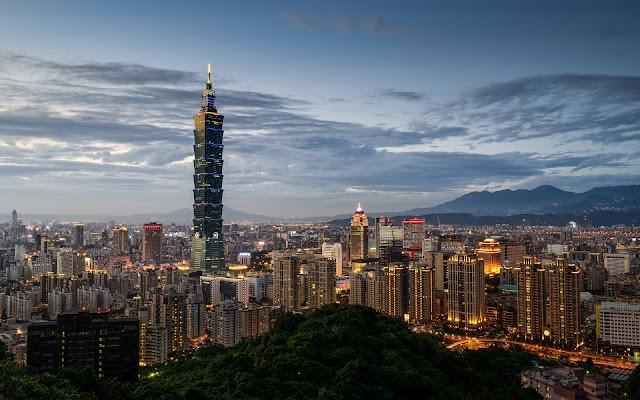 Taipei (Tai Bei Shi)