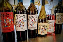Quixote Winery, Napa, United States