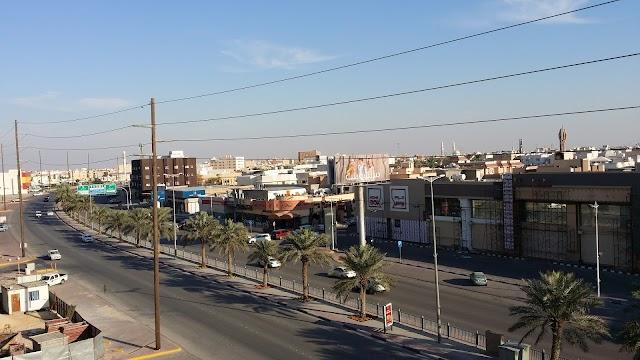 BUILDINGS BUILDING SHOFUF KSA
