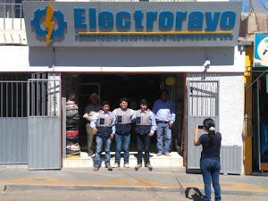 ELECTRORAYO SRL MOQUEGUA 5