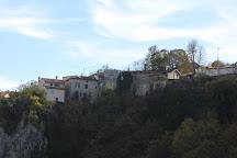 Pazin Chasm, Pazin, Croatia