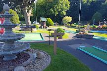 Cortland Miniature Golf Course, Cortland, United States