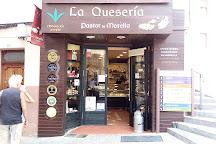 Tourist Info Morella, Morella, Spain