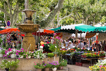 Provence Amazing Tours, Marseille, France