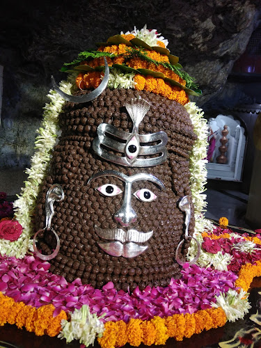 Tapkeshwar Mandir