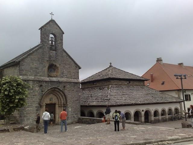Camino de Santiago con Guía Acompañante