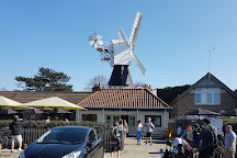 Wimbledon Windmill Museum, London, United Kingdom
