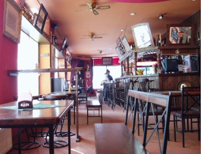 Sherlock's Pub Stodolní
