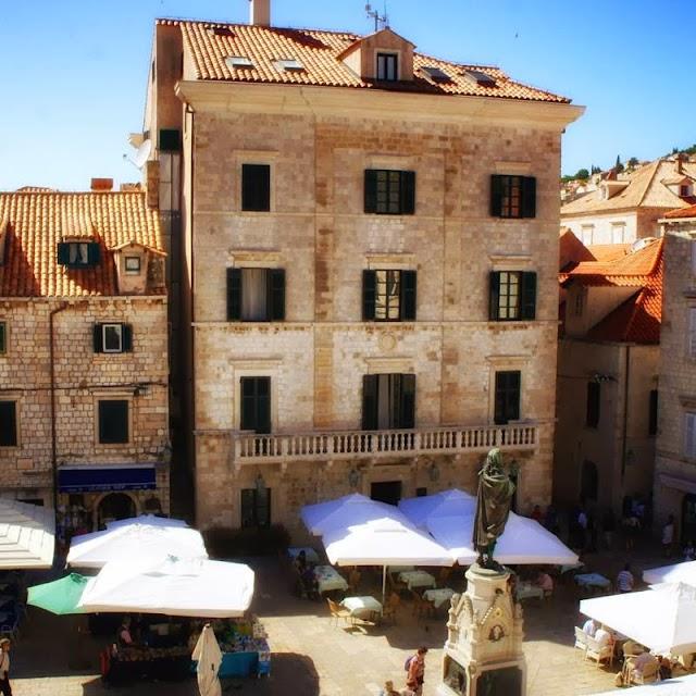 Fresh Sheets Kathedral Dubrovnik