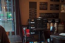 Gainsbar, Kortrijk, Belgium