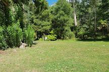 Maroondah Reservoir Park, Healesville, Australia