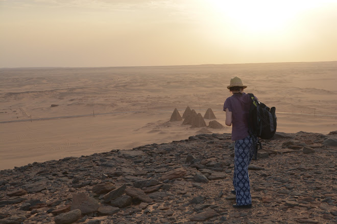 Visit Gebel Barkal on your trip to Karima or Sudan • Inspirock on