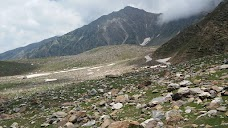 Saiful Maluk National Park
